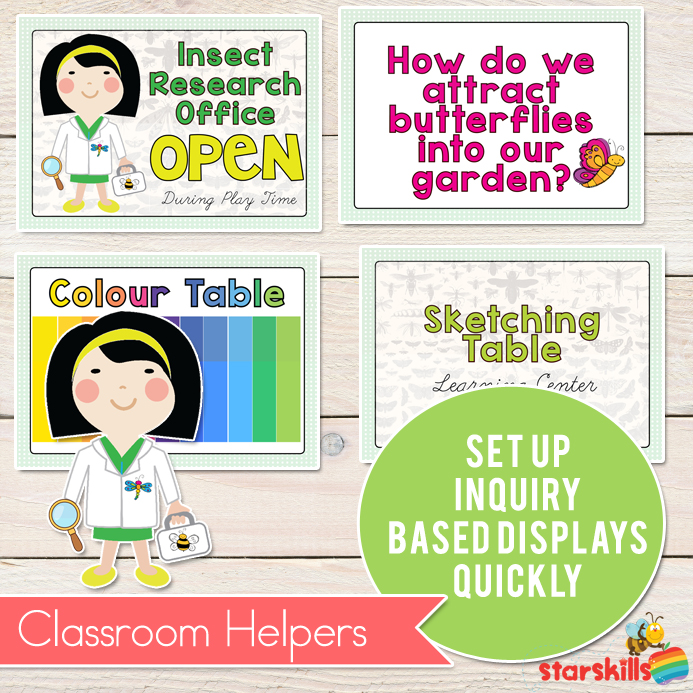 Insect-Curriculum-Plan-2
