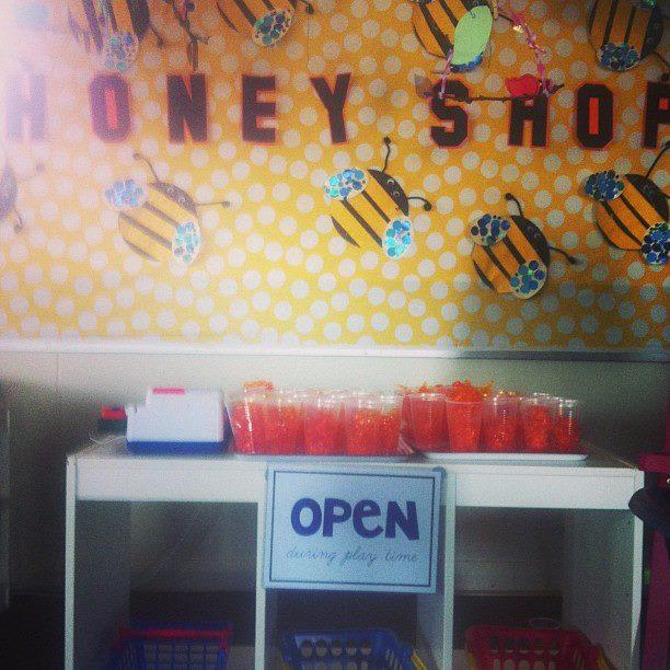 honeyshop