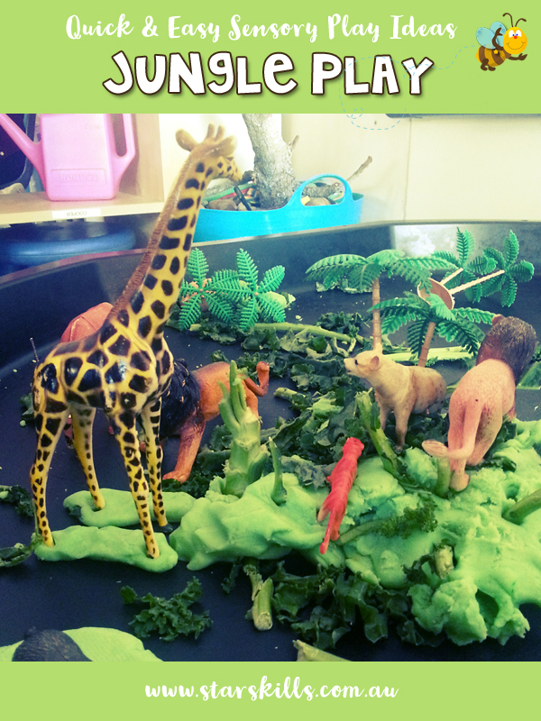 sensory play ideas 38
