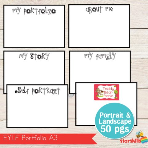EYLF Portfolio