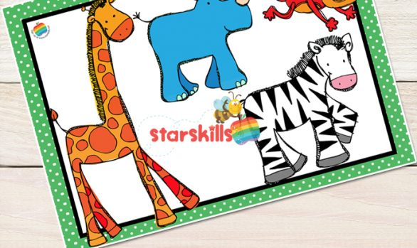 Zoo Play Pack