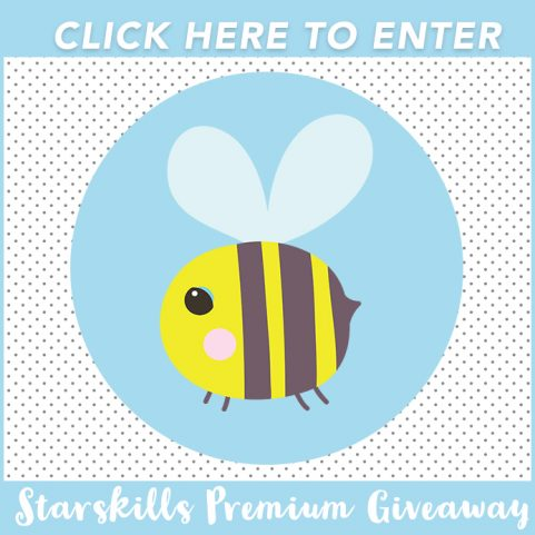 Click Here to Enter Giveaway