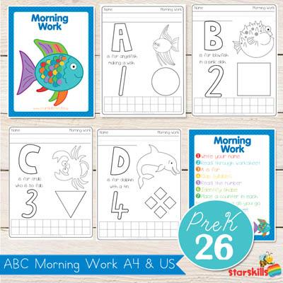 ABC-Sea-Morning-Work-400