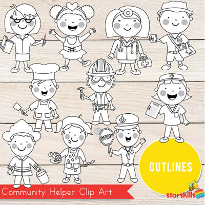 Outline-1-TpT-Clip-Art-Community-Helper-400-copy