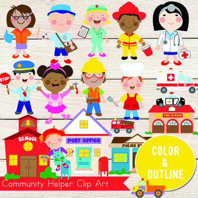 TpT-Clip-Art-Community-Helper-400