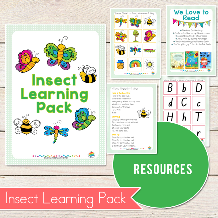 Insect-Curriculum-Plan-4