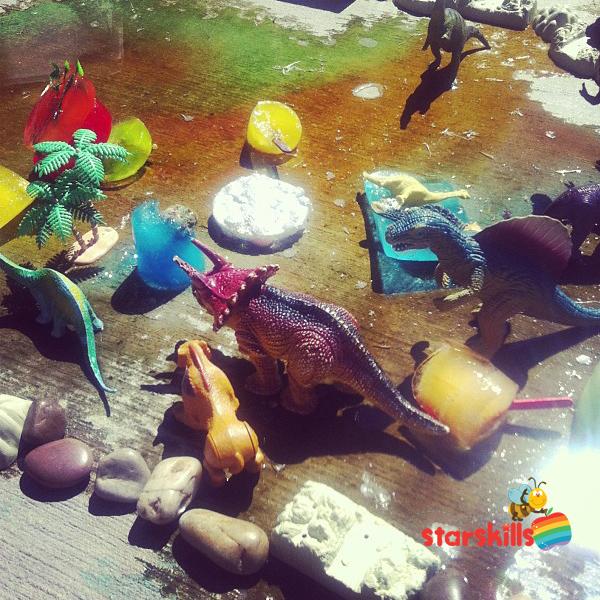 dinosaur-play