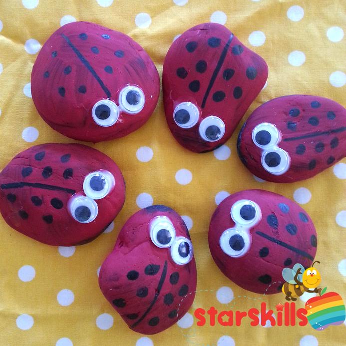 ladybug-craft