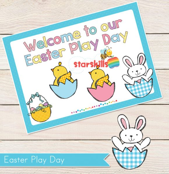 Easter Play Day