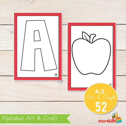 A-Z Art & Craft