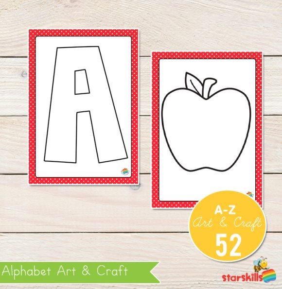 A-Z Art & Craft