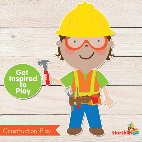 Construction Play