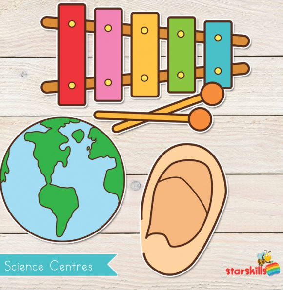 40 Science Centres